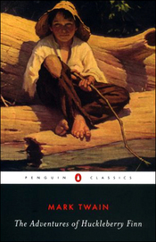 Review: The Adventures of Huckleberry Finn