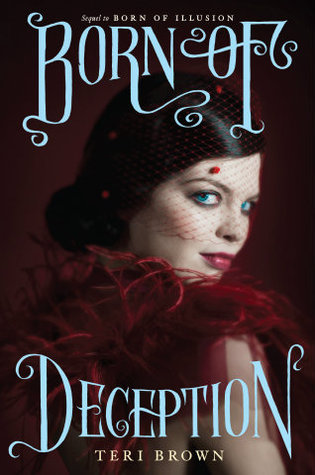 Review: Born of Deception