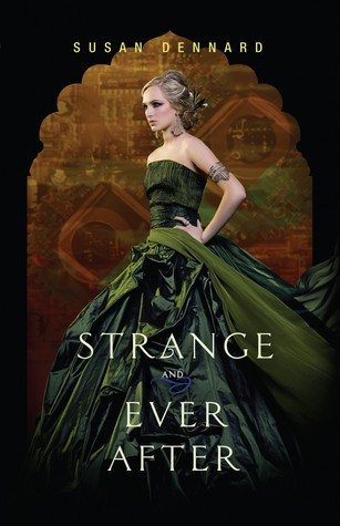 Review: Strange and Ever After