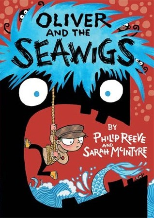 Review: Oliver and the Seawigs