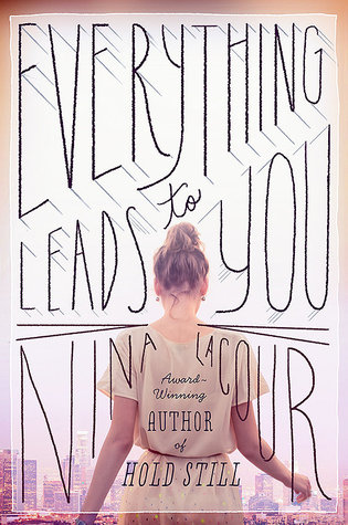 Blog Tour: Everything Leads To You