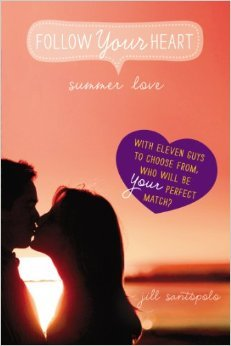 Review: Summer Love