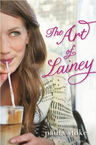 Review: The Art Of Lainey