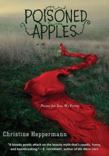 Review: Poisoned Apples: Poems For You My Pretty