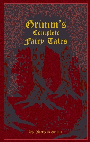 Review: The Grimm's Complete Fairy Tales