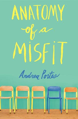 Review: Anatomy of a Misfit