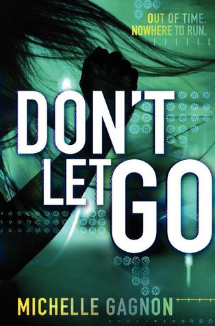 Review: Don't Let Go