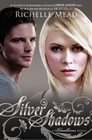 Review: Silver Shadows