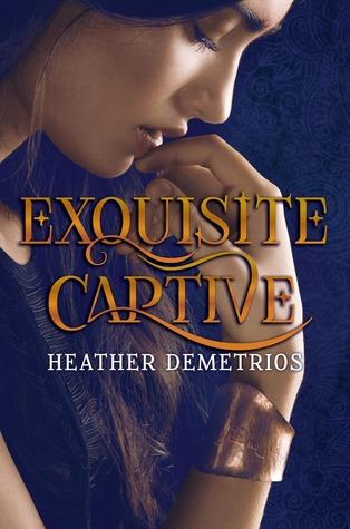 Review: Exquisite Captive