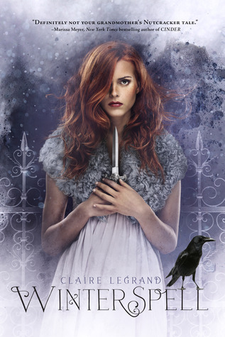 Review: Winterspell