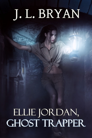 Review: Ellie Jordan, Ghost Trapper