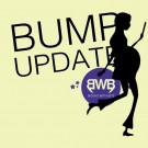 Bump Update: 36-37 Weeks