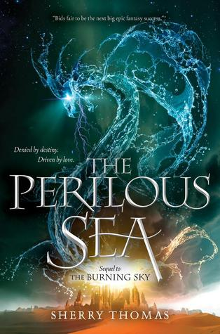 Review: The Perilous Sea