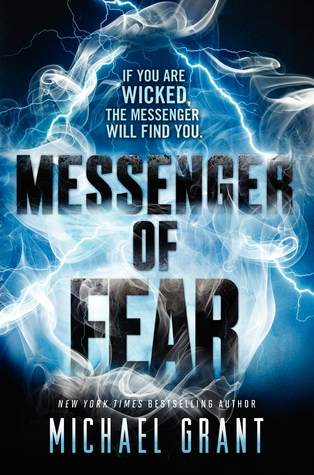 Review: Messenger of Fear