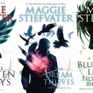 Giveaway: The Raven Cycle