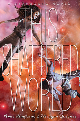 Blog Tour: This Shattered World