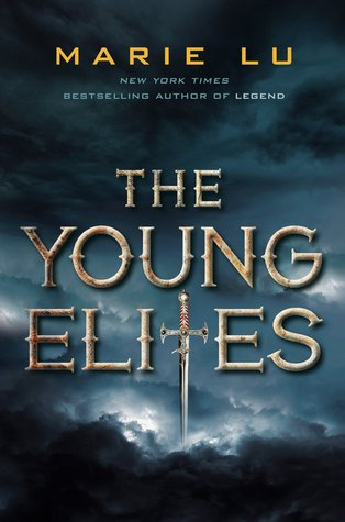 Review: The Young Elites
