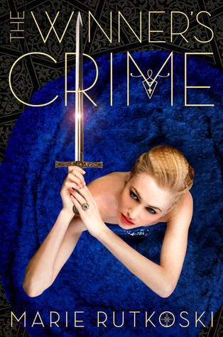 Review: The Winner's Crime