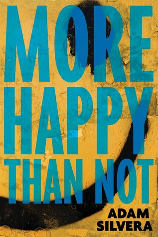 Review: More Happy Than Not