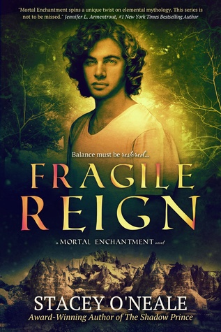 Review: Fragile Reign