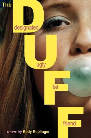 Review: The DUFF: Designated Ugly Fat Friend
