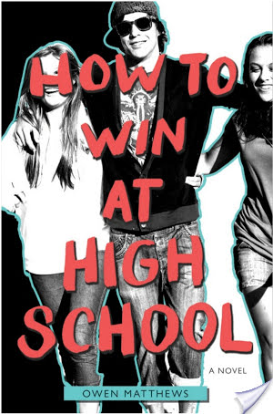 Review: How to Win at Highschool