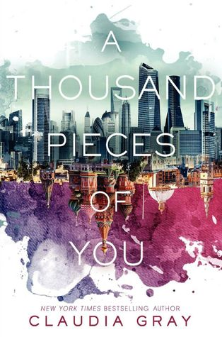 Review: A Thousand Pieces Of You