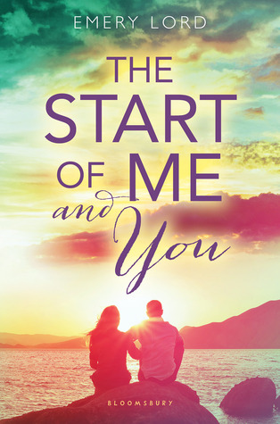Review: The Start Of You And Me