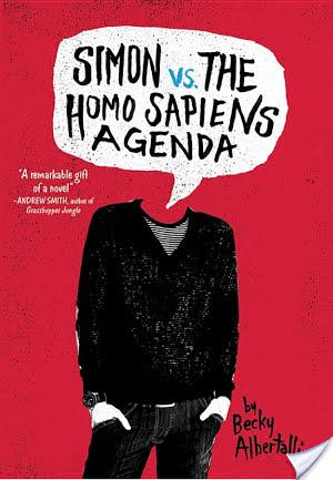 Review: Simon vs the Homo Sapiens Agenda