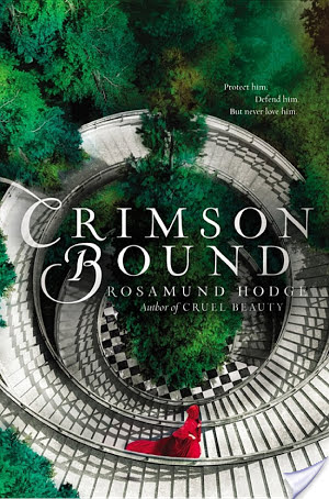 Review: Crimson Bound