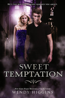 Review: Sweet Temptation