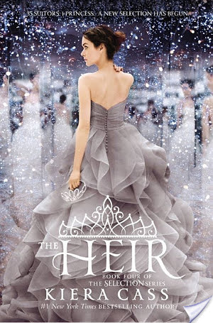 Review: The Heir