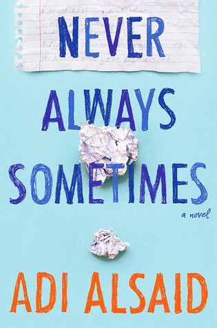 Review: Never Always Sometimes
