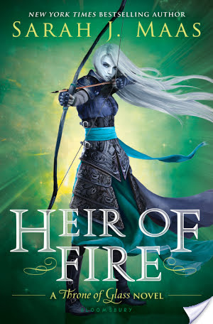 Review: Heir of Fire