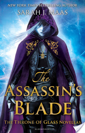 Review: The Assassin's Blade