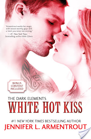 Review: White Hot Kiss