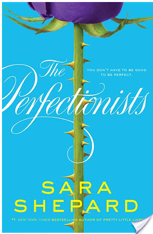 Review: The Perfectionists