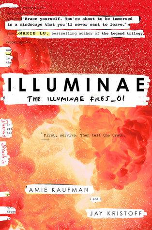 Blog Tour: Illuminae