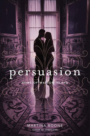 Review: Persuasion