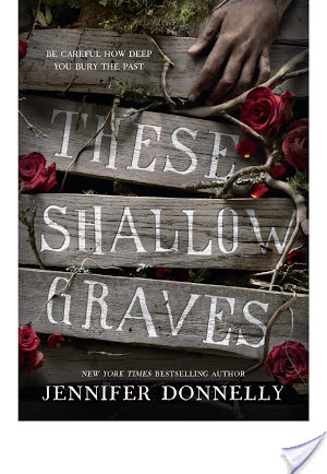 Review: These Shallow Graves