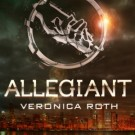The Divergent Movie: Allegiant