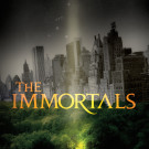 Giveaway: The Immortals