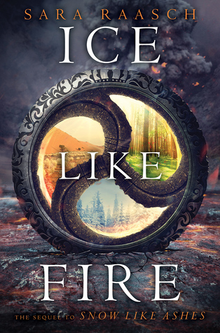 Review: Ice Like Fire